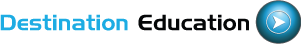 Destination Education Logo