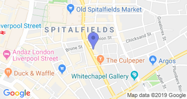 60-62 Commercial Street, London E1 6LT