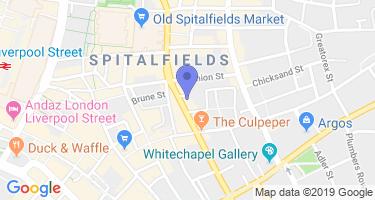 60-62 Commercial Street, London E1 6LT